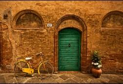Verda Porta