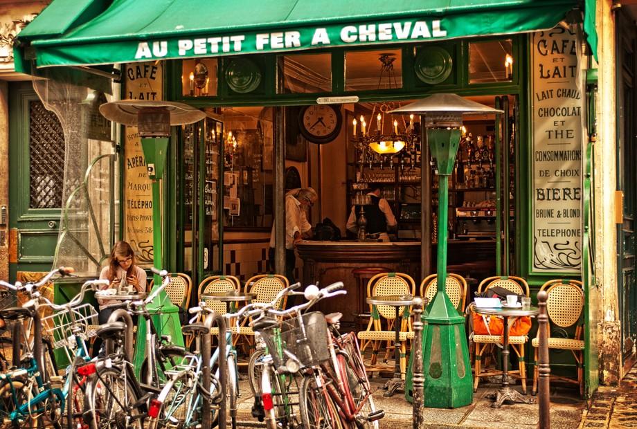 Au Petit Fer a Cheval