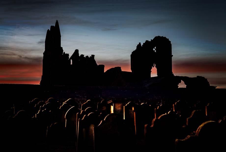 Dracula's Graveyard