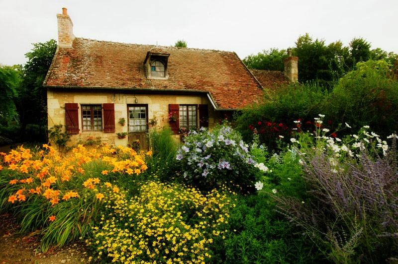 Allier Cottage