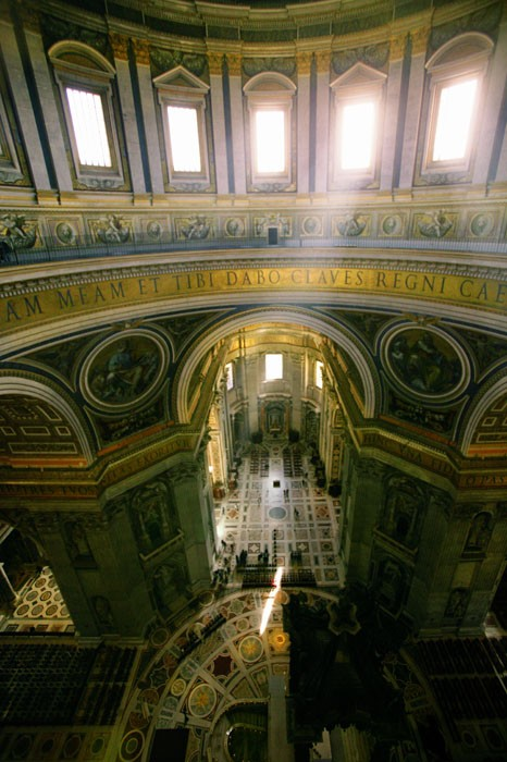 Basilica de San Pietro