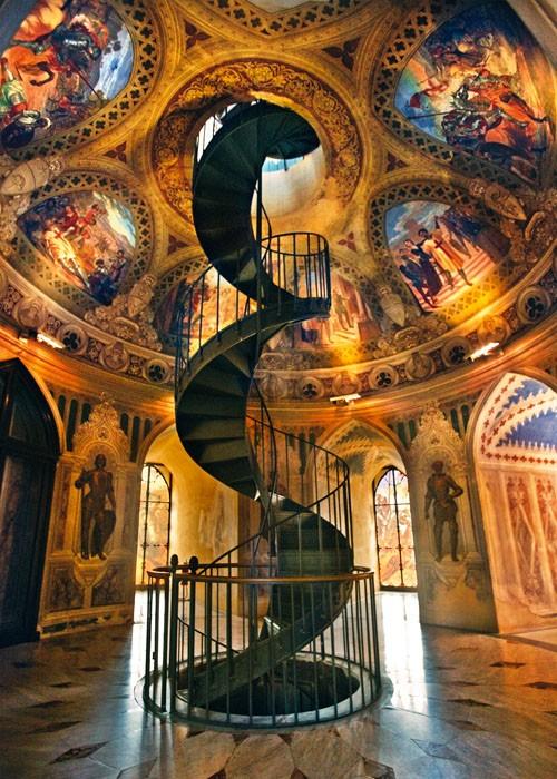 Castello Ducalle