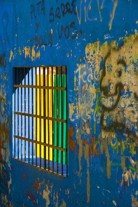 Graffiti de La Boca