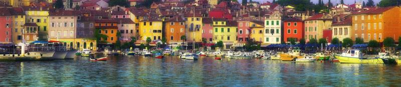 Istria Harbor crop