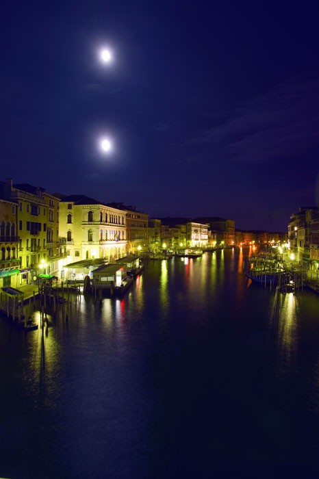 La Luna di Venezia