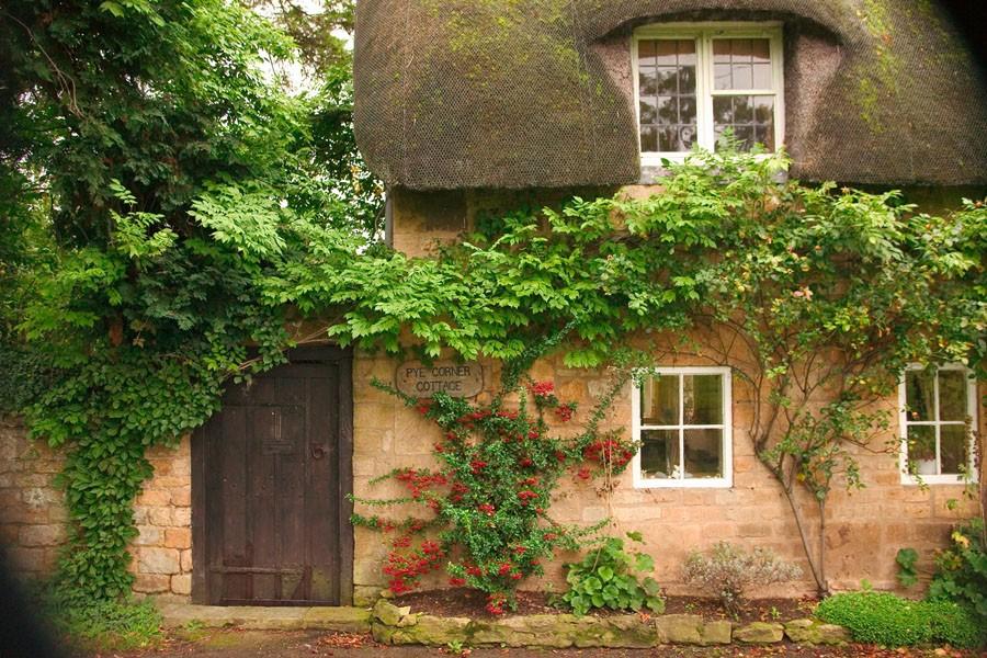 Pye Corner Cottage