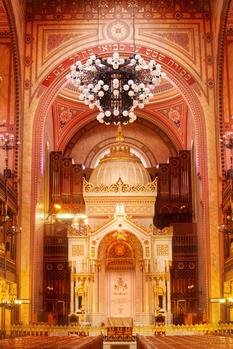 The Great Synagogue