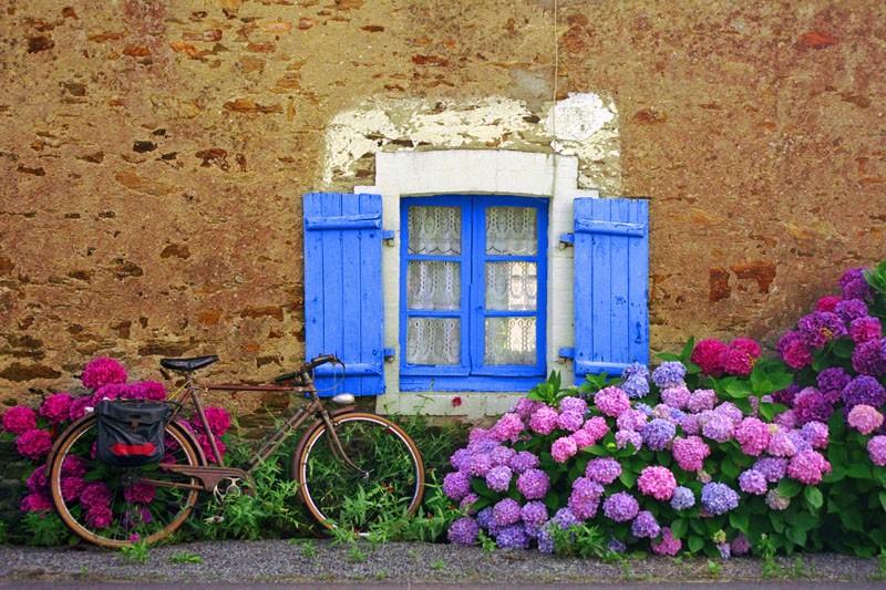 Velo de Bretagne