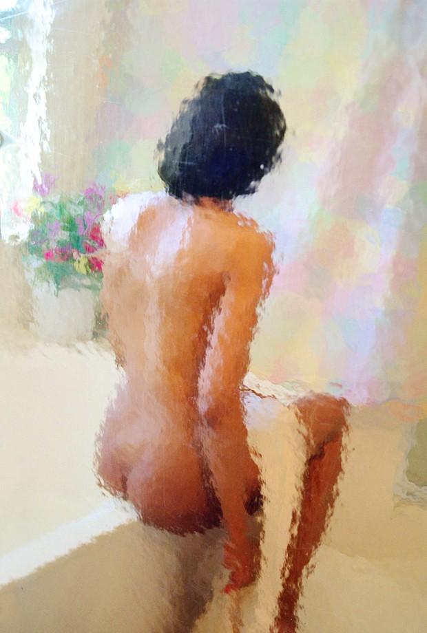 Pastel Bath
