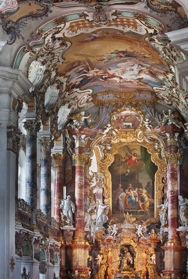Sacral Baroque