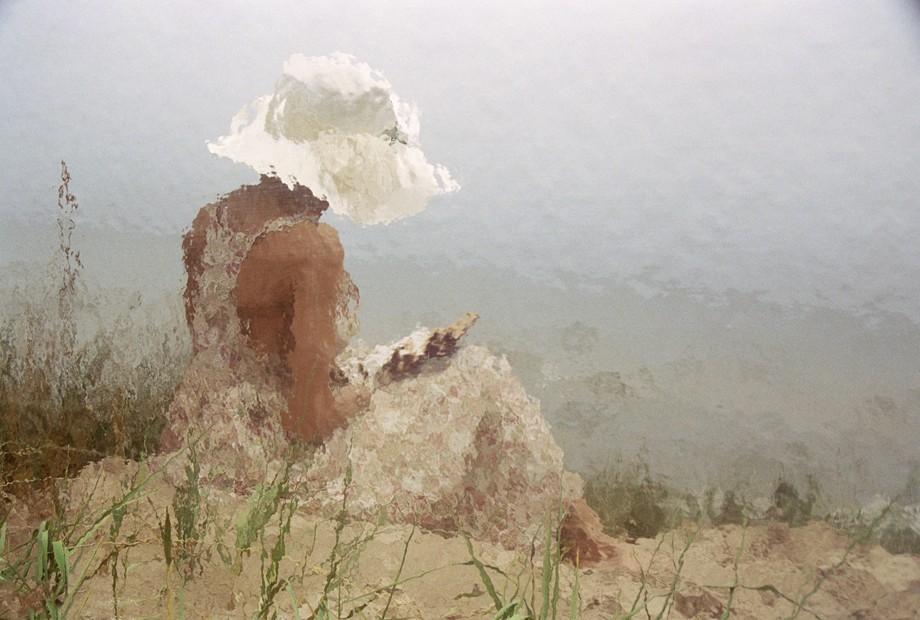 Seaside Sonnet 14x20 print only $15 SALE