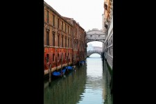 Bridge of Sighs vertical