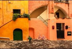 Paolos Bike