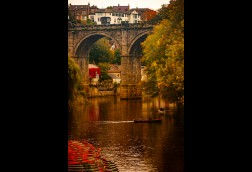 Punting the Nidd
