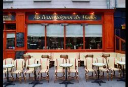 Au Bourguignon du Marais