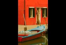 Barca de' Pesca