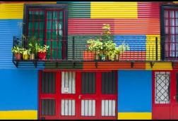Barriola Bocha Buones Aires