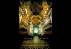 Basilica de Parma