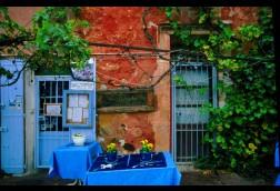 Cafe Bleue