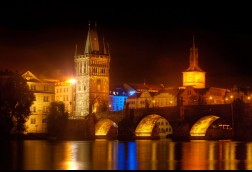 Charles Bridge II