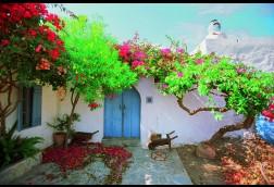 Crete Cottage