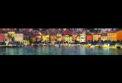 Istria Harbor crop