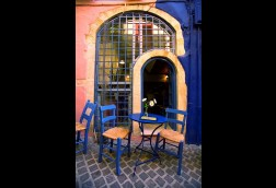 Kriti Taverna