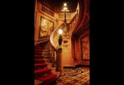 L'Escalier Paris