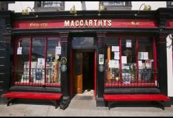 MacCarthys