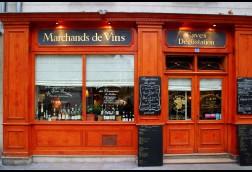 Marchands de Vins
