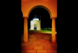 Nocturnal Mykonos