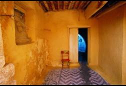Open Door Arch
