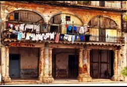 Plaza Viega-Habana