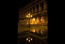 Plazetta San Marco