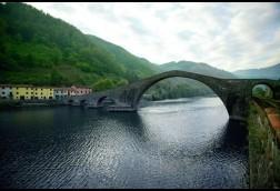 Ponte Della Maddalen