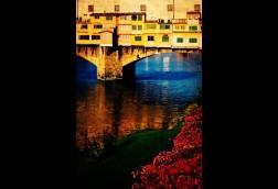 Ponte Vecchio Mattina