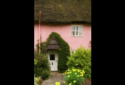 Rose Cottage Somerset
