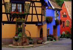 Rue Ribeau