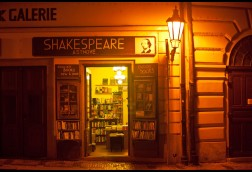 Shakespeare's Bookstore