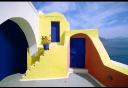 Summer Sleeping House