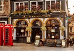 Deacon Brodies Tavern